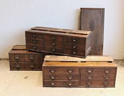 Antique Storage Cabinet Wood Storage Cabinet Antique Wooden Drawer Home Lilys Design Lummy
