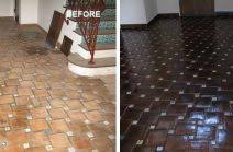 staining tile floors magnificent on floor and staining tile floors
