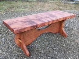 Ipe Bench Woodinart Biz Gallery