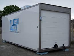 location chambre frigorifique nos réalisations