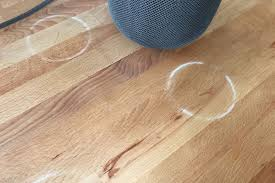 white stain on wood table homepods are staining wooden tables with a white ring the verge