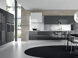 Kitchen Cabinet Glass Doors Only Stunning Modern Kitchen Cabinets Registaz Com