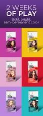 Cvs Semi Permanent Hair Color Best 25 Clairol Hair Dye Ideas On Pinterest Color Wheel Fashion
