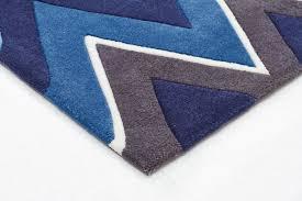 Rugs Navy Blue Navy Blue Chevron Rug Creative Rugs Decoration