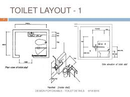 toilet layout plan toilet dimensions plan toilet cubicle dimensions interiors ref