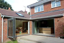 Sunroom Extension Ideas Kitchen And Garden Room Extension Inspired Building