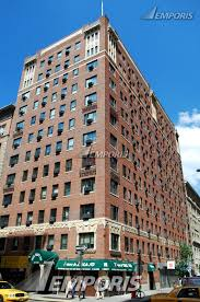 A Place Ny 11 Waverly Place New York City 139540 Emporis