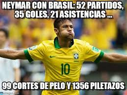 Neymar Memes - neymar statistics neymar meme on memegen