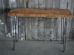 Slim Entry Table Slim Entry Table