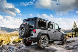 jeep hardtop interior la auto show jeep releases the full monte on the 2013 wrangler
