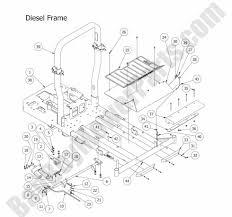 2015 diesels frame diagram