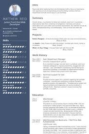 department manager resume samples visualcv resume samples database