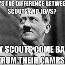 Boy Scout Memes - boy scouts and jews by recyclebin meme center