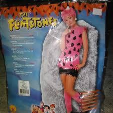 Flintstone Halloween Costume Pebbles Flintstones Halloween Costume Size Teen Dress