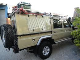 land cruiser africa zambezi canopy u2013 landcruiser 79 double cab u2013 big country 4 4