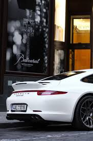 porsche matte white the 25 best porsche cars ideas on pinterest singer porsche