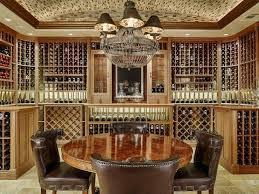 decoration wine cellar ideas for basement