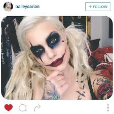 instagram insta glam halloween makeup halloween makeup best 25 clown makeup ideas on pinterest halloween clown