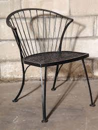 Best Wrought Iron Furniture Images On Pinterest Iron - Outdoor iron furniture