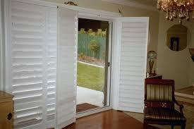 Sliding Patio Door Repair Shutters For Sliding Glass Doors Repair Exterior Plantation