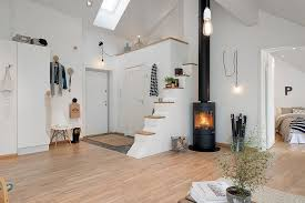 Nice Livingroom Nice Living Room In An Attic In Gothenburg Woont Love Your Home
