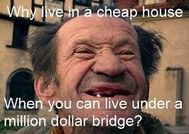 Hobo Memes - wise hobo