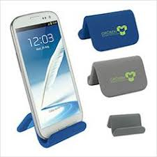 universal phone stand trade show giveaway tech branded promo
