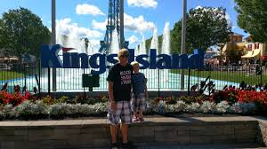 largest amusement u0026 waterpark in the midwest kings island