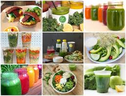 18 places to eat healthy in 2015 juice bars restaurants organic