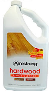 armstrong hardwood and laminate cleaning system with spray cleaner