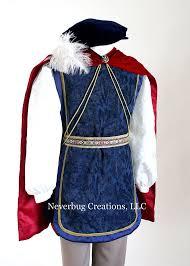 Prince Charming Costume Best 25 Prince Costume Ideas On Pinterest Doublet Renaissance
