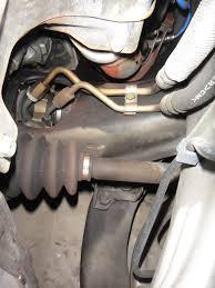 power steering leak nasioc