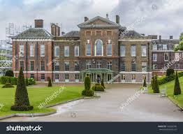 kennington palace london may 28 kensington palace royal stock photo 142220740