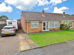 the hollies clehonger hereford 2 bed semi detached bungalow
