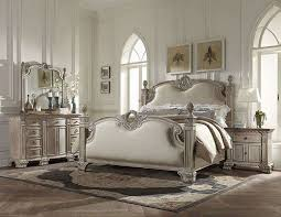 new orleans collection ii bedroom set 6 pcs