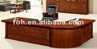 Luxury Office Furniture Fancy Desks Fohsa Buy Luxury - Luxury office furniture