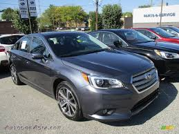 black subaru 2017 2017 subaru legacy 3 6r limited in carbide gray metallic 029150