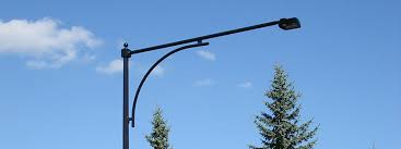 decorative street light poles decorative street lights city of edmonton