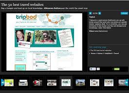 Traveling Websites images Going local travel top 50 travel websites jpg