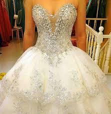 expensive wedding dresses most expensive wedding dress newsnish