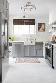 used kitchen cabinets pittsburgh before and after a small pittsburgh kitchen gets a complete
