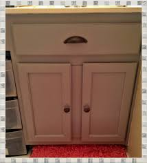 Paint Bathroom Cabinets by Meg Made Creations Paint Bathroom Cabinets Diy How To Paint