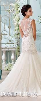 david tutera wedding dresses david tutera for mon cheri 2016 the magazine