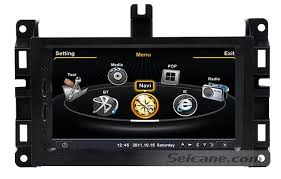jeep grand bluetooth digital touch screen stereo upgrade gps navigation 2014 jeep grand