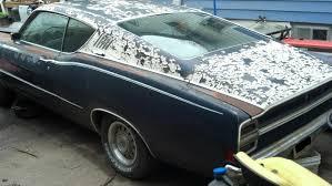 car junkyard victorville dealership special by parnelli jones information on collecting