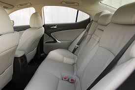 2007 lexus is 250 information and photos zombiedrive
