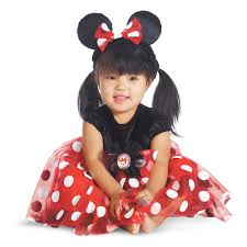 infant costumes disney minnie mouse infant costume ebay