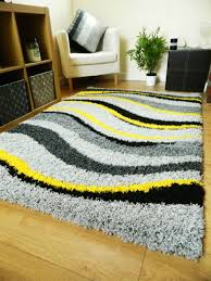 small extra large rug modern soft thick shaggy rugs non shed shag