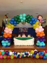 97 best balloon decorations images on pinterest balloon