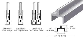 sliding glass cabinet door track interesting aluminum sliding cabinet door track and chrome keyed